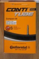 """Continental Schlauch 20"""", SV"""